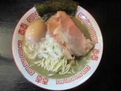 中華ソバ 伊吹【七拾】-5