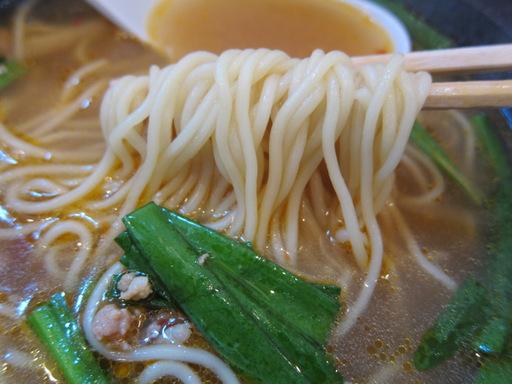 珍味 千田町店(麺)