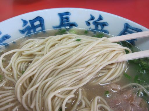 元祖長浜屋(麺)