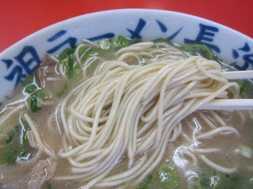 元祖ラーメン長浜家・家2(麺)