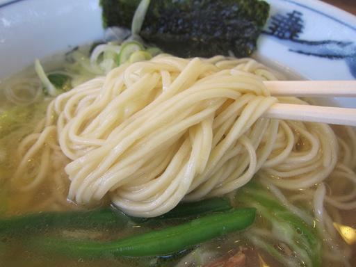 フジメン・鷹匠店(麺)