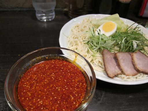 辛路・銀山店(つけ麺)