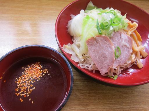 元気21ラーメン(つけ麺_002)