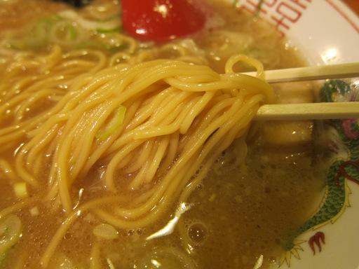 豚吉・蒲生本店(麺)