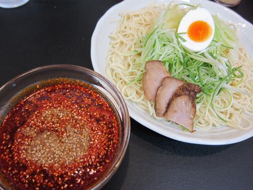 辛路・西平塚店(つけ麺)