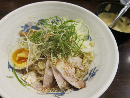 よいち・大芝店(冷麺)