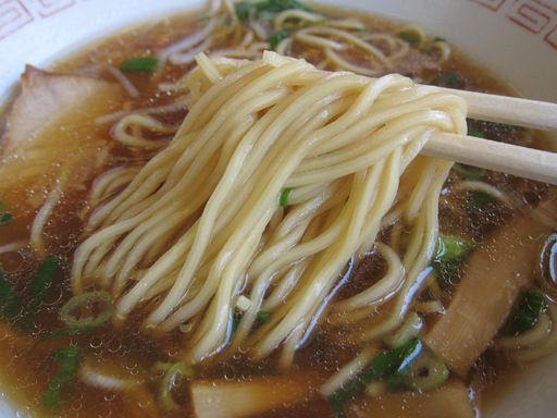 ミッキー(麺)