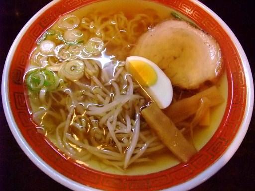 亀甲庵(かめちゃんラーメン)