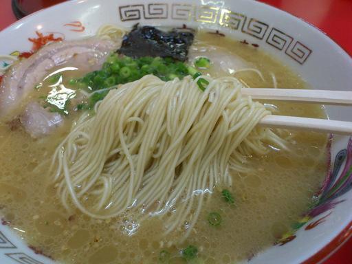 宝来権(麺)