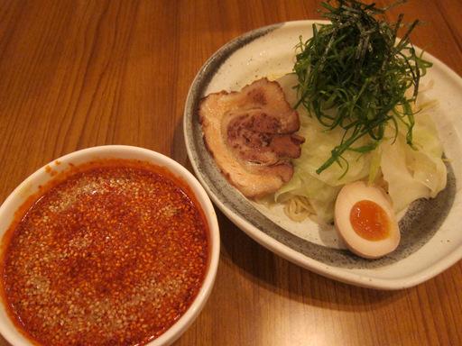 さんや(つけ麺)