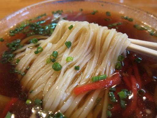 竹乃や(麺)