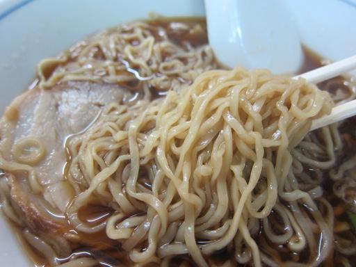 真砂そば(麺)