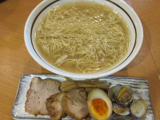 三郎(塩らぅめん)