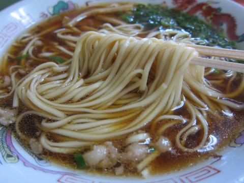 来々軒向島(麺)