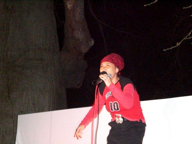 Rankin Pumpkin Yoko Reggae Artist in Jamaica