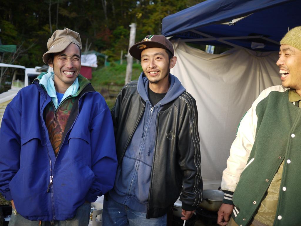 長野ひとつ秋祭り2012