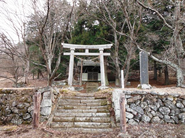 入沢城 (155)