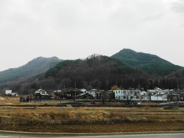 入沢城 (158)