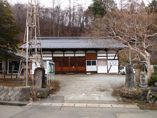 上小田切城 (3)