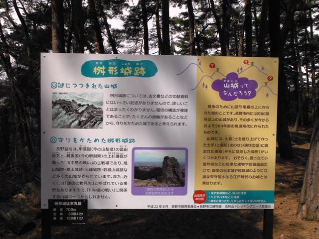 枡形城(長野市) (103)