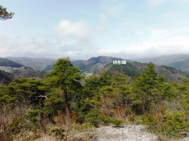 枡形城(長野市) (119)