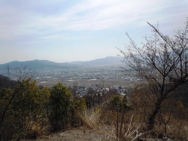 小泉下の城 (3)