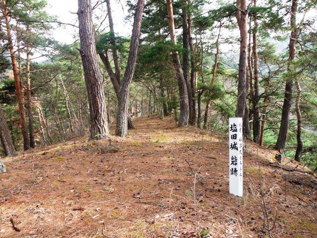 塩田城③ 029