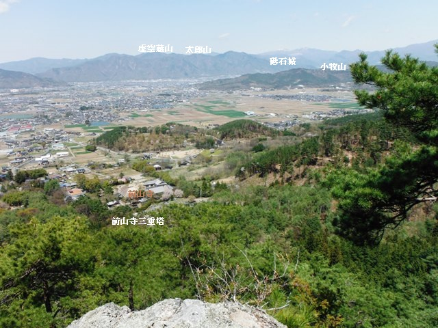 塩田城④ (122)