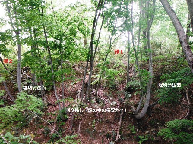 城坂城(栄村) (30)