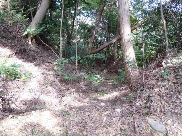 小笠山砦 (3)