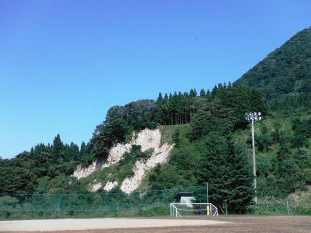 黒川館(小谷村) (2)