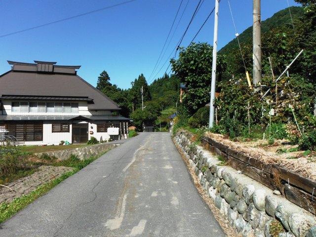 黒川館(小谷村) (51)