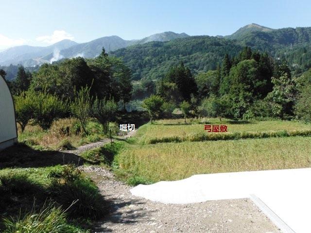 黒川館(小谷村) (9)