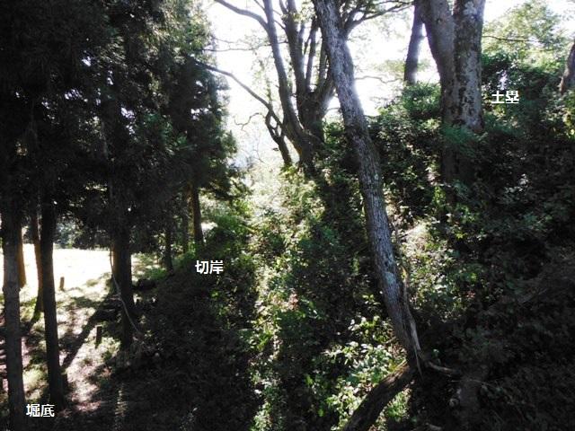 黒川館(小谷村) (17)