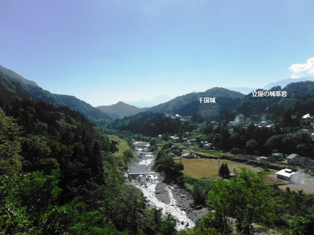 黒川館(小谷村) (33)
