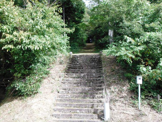 古山城(小川村) (4)