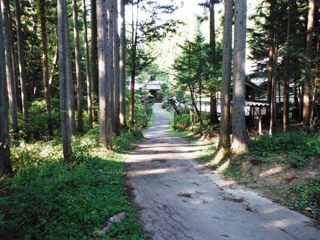 大日方氏館(小川村) (51)