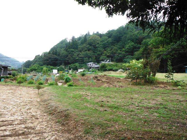 笹平城(長野市七二会) (13)