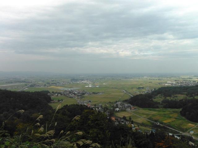 箕冠城(上越市) (78)