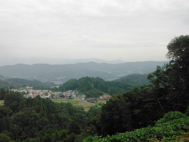 戸屋城(長野市七二会) (9)