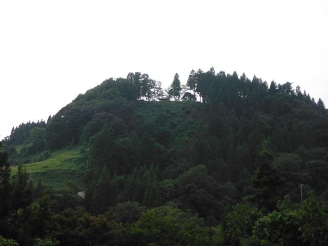 戸屋城(長野市七二会) (34)