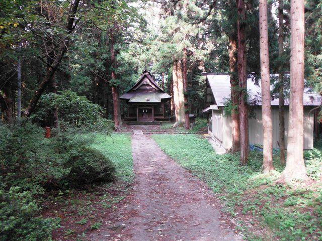 春日山城(長野市七二会) (16)