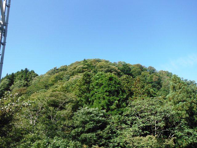 平倉城(小谷村) (17)