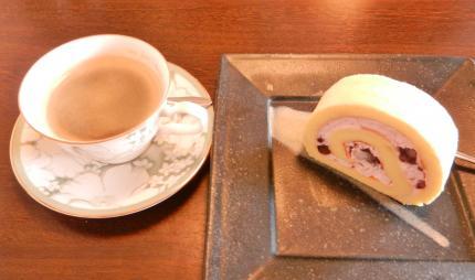 出雲のcafe