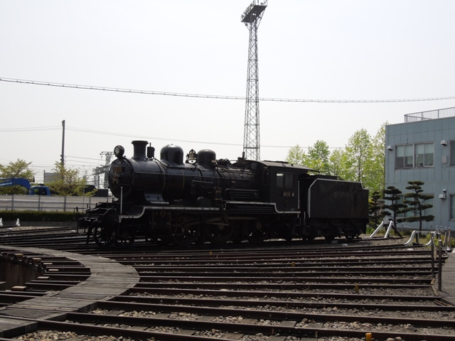 8620型の8630号機