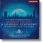 ロンドン交響曲ヒコックス盤