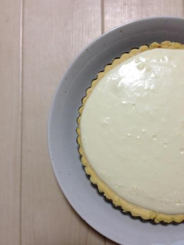 ユダヤ風チーズケーキ