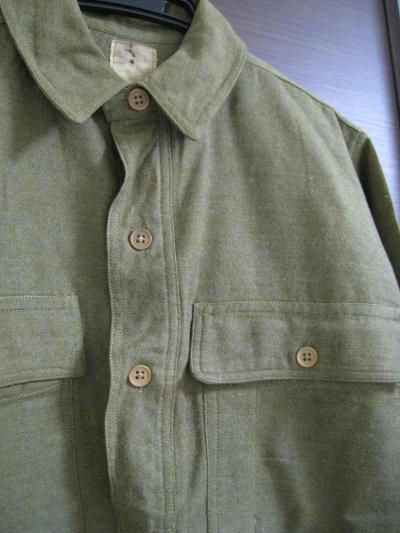 古シャツ2