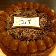2013ケーキ