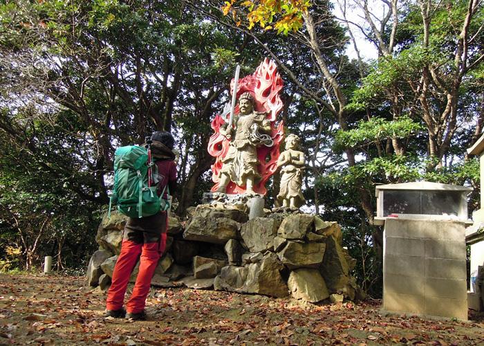 2014,11,24足立山-15